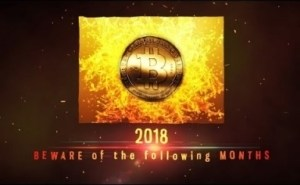 Video: Bitcon 2018, BEWARE the following Months... Gold 2020 Forecast